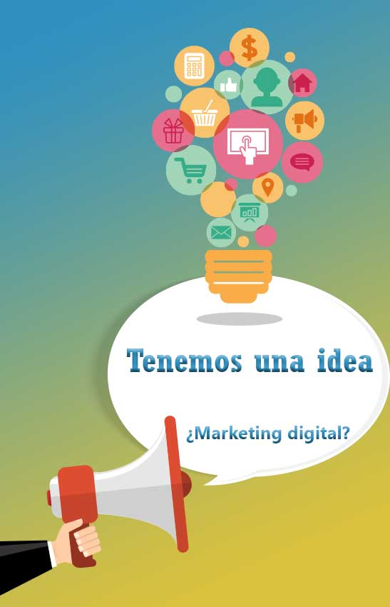 empresa marketing digital