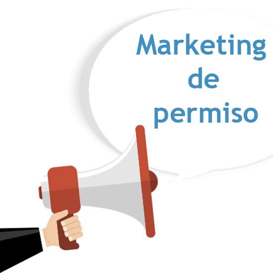 marketing de permiso